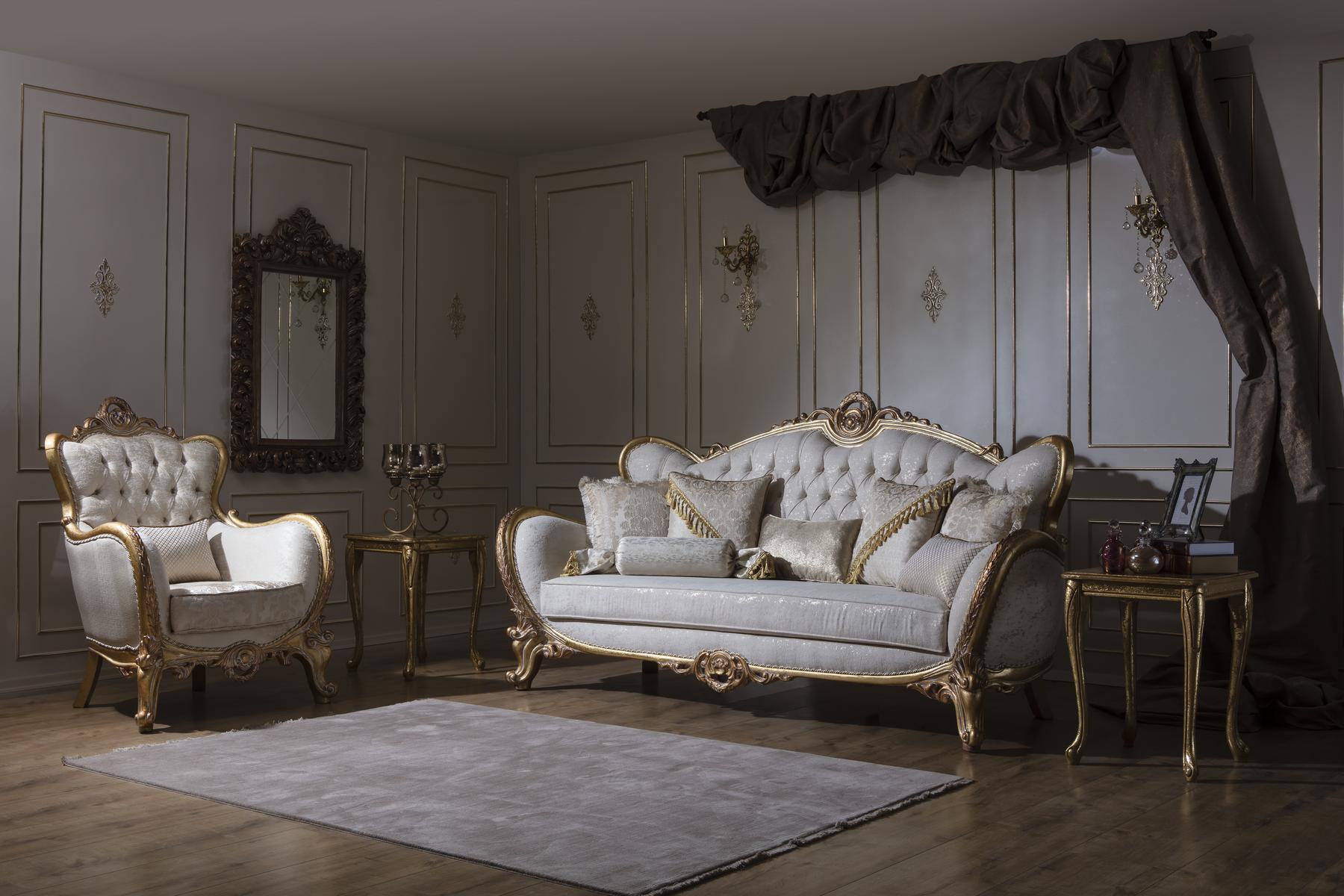 Мягкая мебель SOHO
